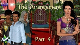 The Sims 3: The Arrangement Part 4 Krishna Gone Wild