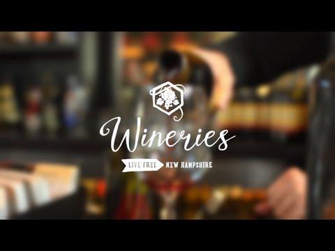 Wine Lover's New Hampshire