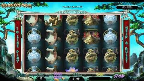 Dragon Orb - online slots
