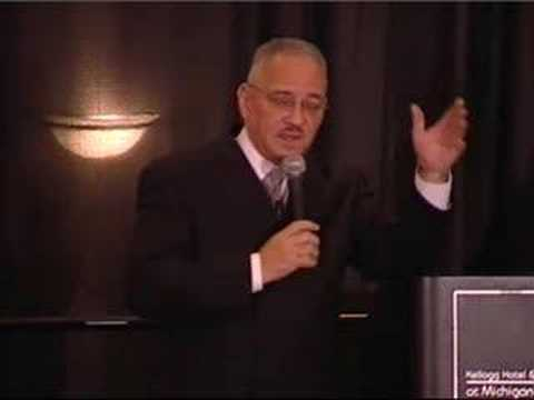 Jeremiah Wright on His Relationship With Louis Farrakhan