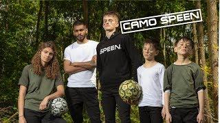 CAMO SPEEN: prêt pour le battle ?
