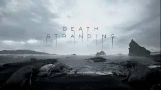 A HIDEO KOJIMA GAME 'Death Stranding' - [VECHNOST' PAHNET NEFT'U Trailer]