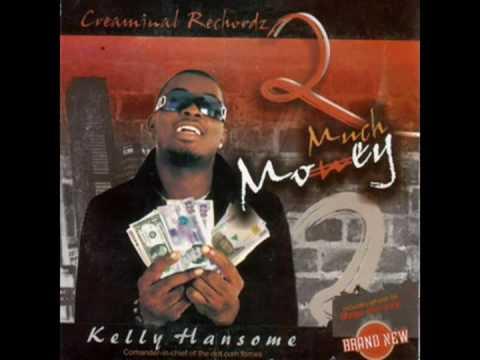 Kelly Hansome E No Easy www.mynaijaunion.com