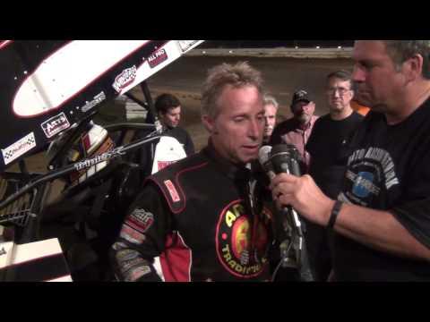 Path Valley Speedway PA Speedweek Victory Lane 6-28-15