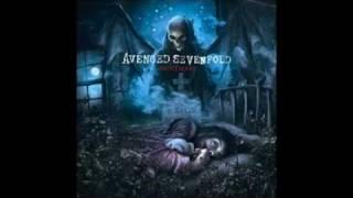 Avenged Sevenfold - So Far Away BACKING TRACK