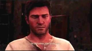 Uncharted 3 Funny Moments 2/2