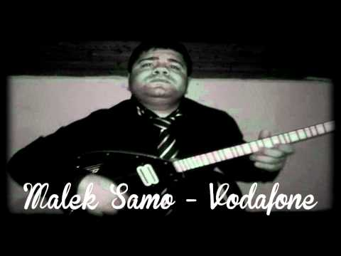 Malek Samo - Vodafone - 2012 - KurdMuzik Production