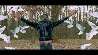 JC Gwalla - Crossed Up (Official Video) Dir.By: @Fredrivk_Ali