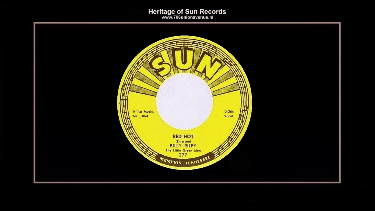 Image result for sun records 277 images
