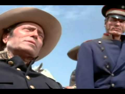 Cannon for Cordoba (1970) Full Western Movies -  George Peppard Movies Full Length