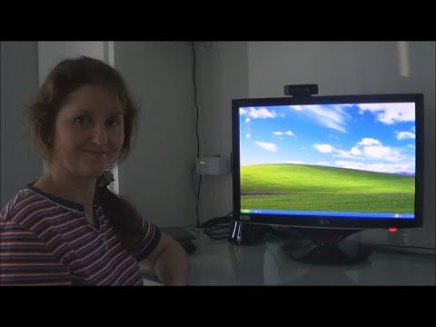 Mum Tries Out Tails OS 0.2.3 (2014) + Deep Web
