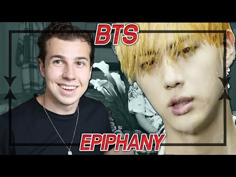 Music Critic Reacts to BTS - LOVE YOURSELF 結 Answer Epiphany