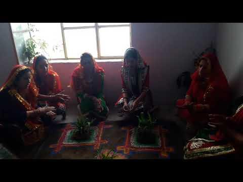 Unique cultural show at Bhartiya College Udhampur(5)
