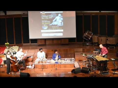 Ustad Dilshad Khan Live in Perth