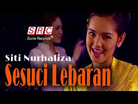 Lirik Lagu Raya Sesuci Lebaran - Siti Nurhaliza