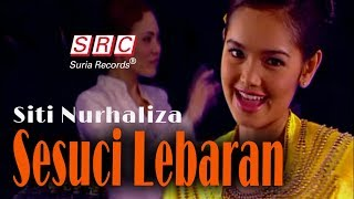 Siti Nurhaliza - Sesuci Lebaran (Official Music Video - HD) MP3