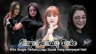 Rilis Lagu Terbaru Bareng Dangdut Dorong Megantara 2021 Live Tadi Sore Di Nyatok Sengkol