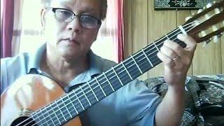 Bay Đi Cánh Chim Biển (Đức Huy) - Guitar Cover by Hoàng Bảo Tuấn