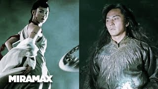 Zu Warriors: The Legend Of Zu | 'Do What I Can't' (HD) | Cecilia Cheung, Ekin Cheng | 2001