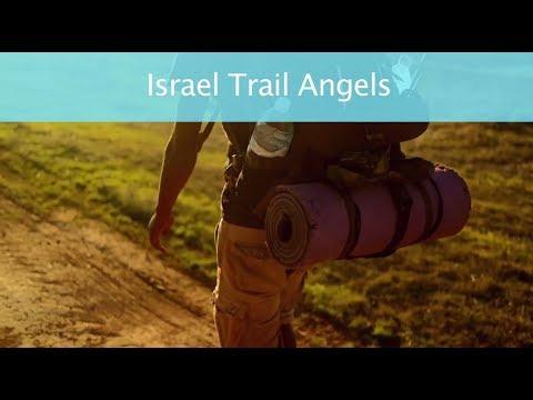 Israel Trail Angels