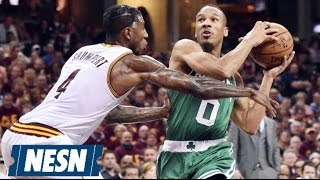 Celtics Stun Cavs 111-108 In Game 3 Of Conference Finals