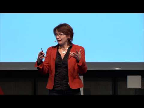 We are all individuals, but we are one people | Walburga Froehlich | TEDxLinz