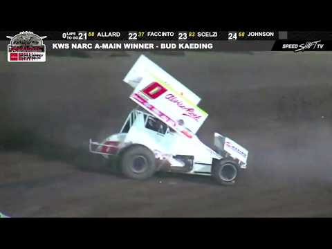 KING OF THE WEST-NARC @ OCEAN SPEEDWAY 072019