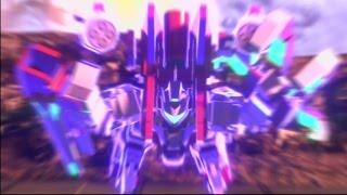 (PS3)ガンダムブレイカー2 ISLAND IFFISH 8:願い(GUNDAM BREAKER 2)