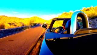 Audi TTS Roadster 2012 Videos