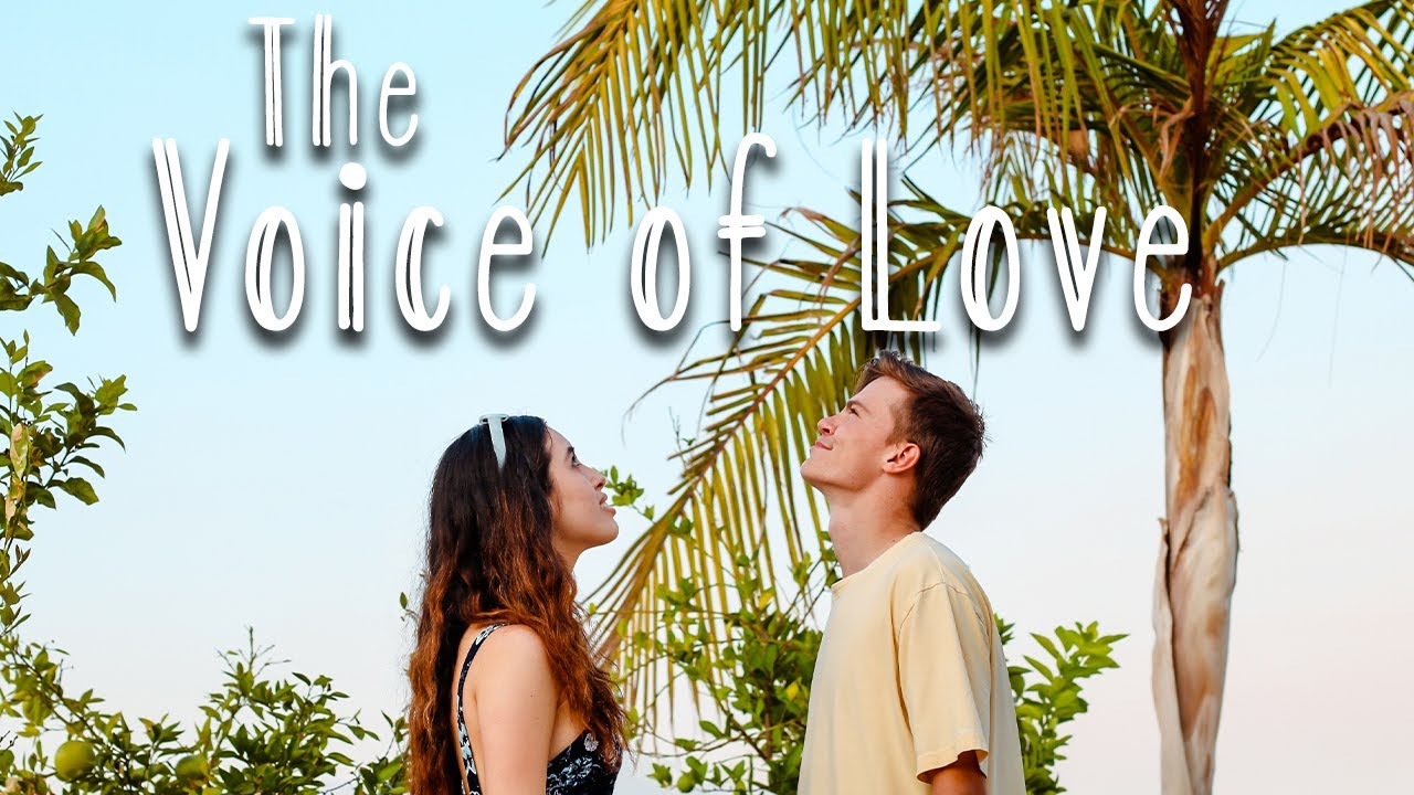 The Voice of Love - My Rode Reel 2020