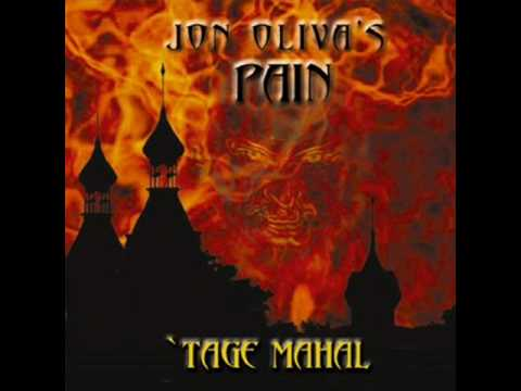 Jon Oliva's Pain - All The Time