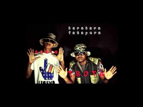 TSOTA Feat  ASKIN   KARAKARA FATAPERA Official Audio Gasy Ploit 2015