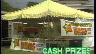 STRONGSVILLE RIB COOK OFF Late 80s