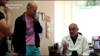 Мировая сенсация -  избавление от гемодиализа - Weltsensation Entsorgung der Hämodialyse - ГВ