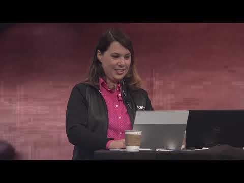 Presenting Citrix Workspace: An Overview