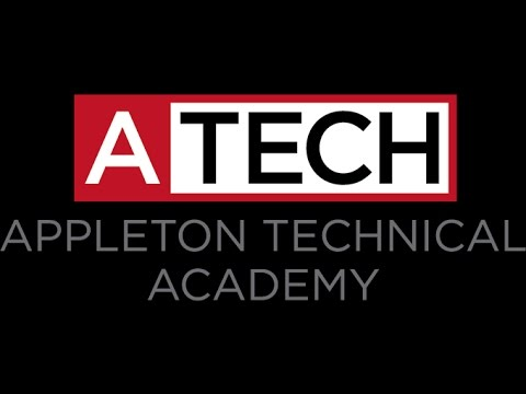 The Path to My Future - Appleton Technical Academy