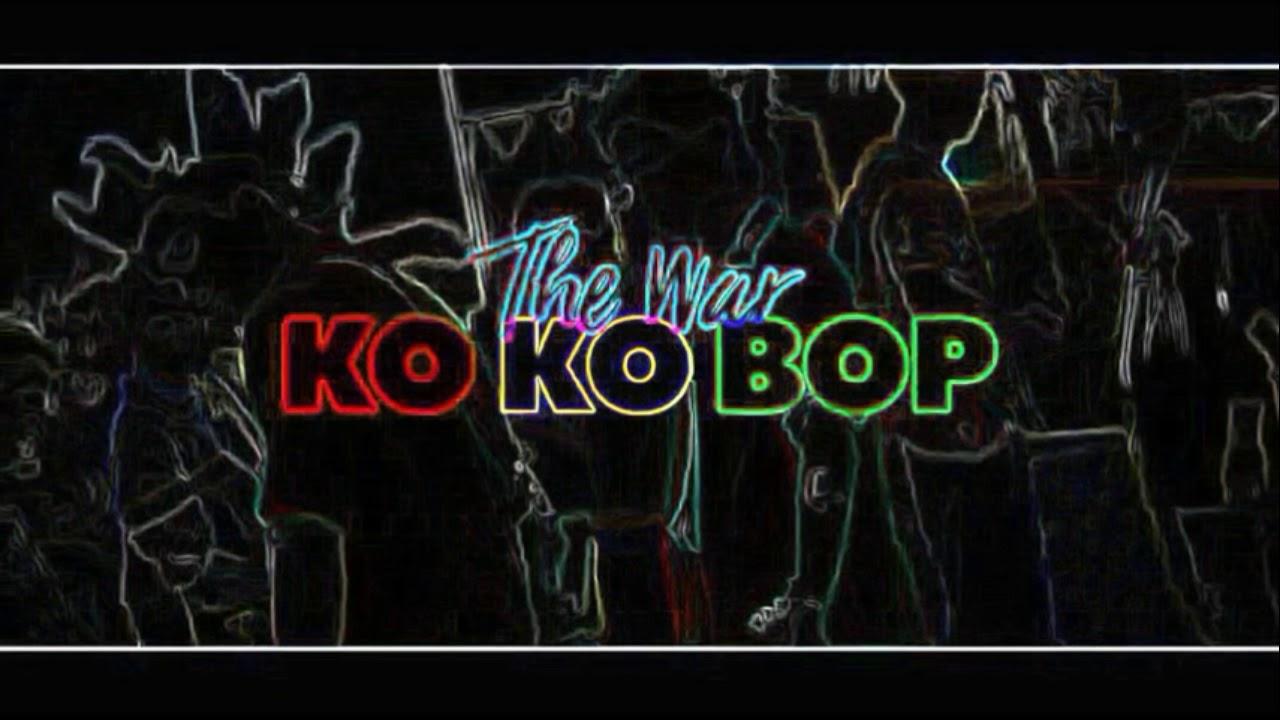 Download EXO-ko ko Bop(official music)mp4