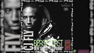 Beast Coast – Left Hand ft. Joey Bada$$, Flatbush Zombies, UA, Kirk Knight, Nyck Caution, CJ Fly