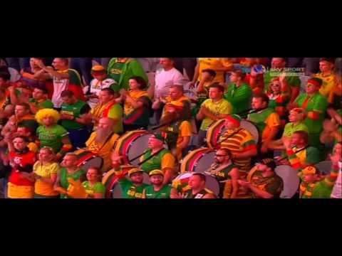2015 Eurobasket Italy vs Lithuania Quarterfinal
