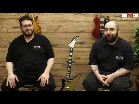 Gibson Sues Again! (Dean Guitars)