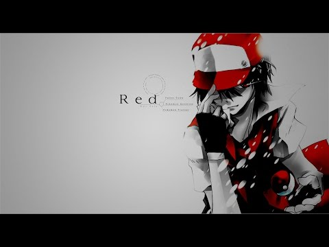 Pokemon - Vs Trainer Red - With Lyrics!