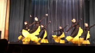Испанский танец(, 2011-06-08T19:29:55.000Z)