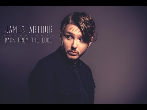 James Arthur  Back from the Edge Letra en Español