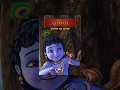 LITTLE KRISHNA HINDI TRILOGY TELE FILM PART 1 ANIMATION