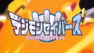 デジモンセイバーズ OP2 ヒラリ FULL