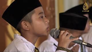 Download SMP IT ASY SYADZILI - Festival Al-Banjari PPSQ Asy-Syadzili 2020