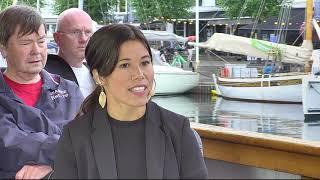 Politikertoppmøte Arendalsuka tirsdag 2018