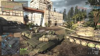 Battlefield 4 | How to piss of Byk 101