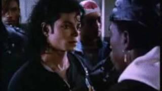 Michael Jackson - BAD subtitulos en español