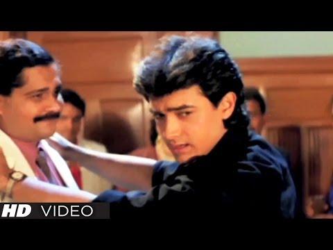 Tu Pyar Hai Kisi Aur Ka Full Video Song - Gujarati Version - Dil Hai Ke Manta Nahin